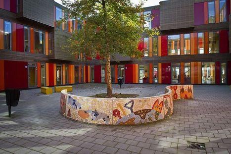 Las ideas para usar Facebook en clase que han tenido en un Instituto de Amsterdam | TIC - Recull de consells i recursos | Scoop.it