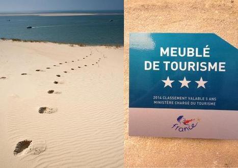 De l'utilité des enquêtes sur la fréquentation touristique - Conseil régional d'Aquitaine | Réseau Professionnel Tourisme - Office de tourisme Coeur de Bastides | Scoop.it