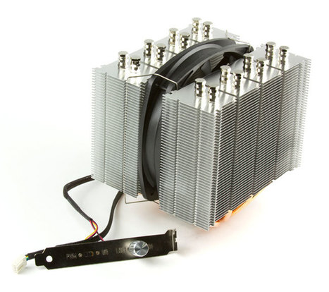 Scythe Mine 2 CPU Cooler Debuts   All Geeks   Scoop.it