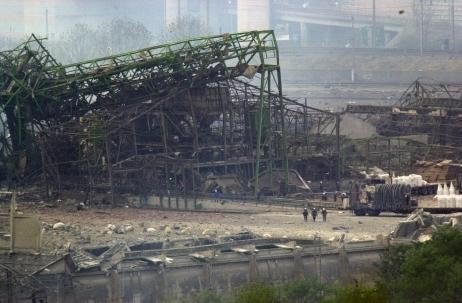 Remise en cause des raisons de la catastrophe d'AZF | Toulouse La Ville Rose | Scoop.it