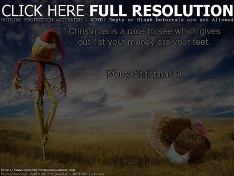 Funny Christmas Messages for Husband, Wishes, P...