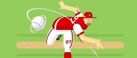7 Ways to Hit Home Runs With Content Marketing for Demand Generation   Content Creation, Curation, Management   Scoop.it