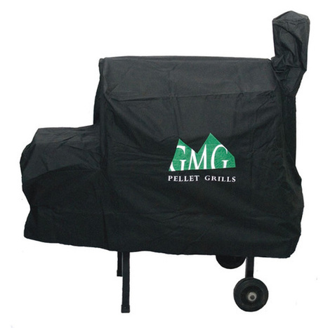 New Custom made Cyprus Grill BBQ Cover to suit the Deluxe Auto Models