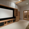 Home Theater Services Cost in Sandy Springs GA