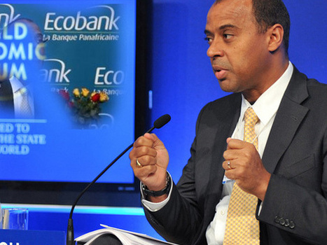 Ecobank bientôt en Guinée équatoriale, Mozambique et Angola - Agence Ecofin | GUINEE EQUATORIALE | Scoop.it
