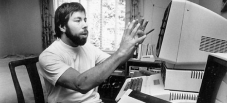 How Steve Wozniak wrote BASIC for the original Apple from scratch | From the Apple Orchard | Scoop.it