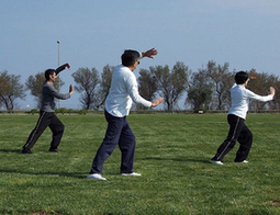 The Health Benefits of Qi Gong Explained | Holistic Services Group | The Tai Chi Journal | Scoop.it