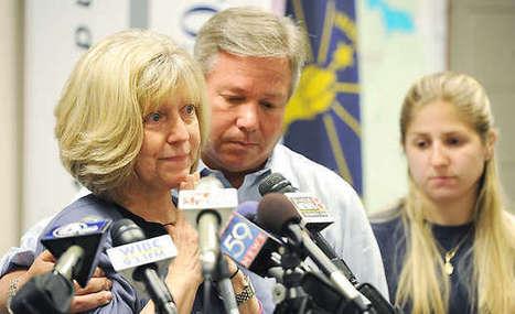Parents of missing IU student Lauren Spierer: 'We want to know what happened': HeraldTimesOnline.com | Lauren Spierer | Scoop.it