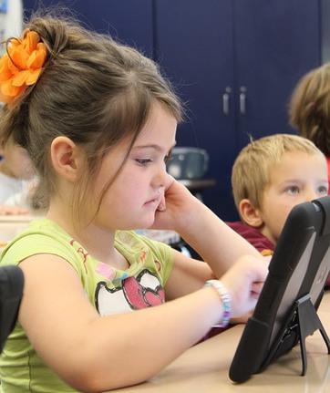 ¿Qué hacer con una tableta en el aula? | Competencias siglo XXI | Scoop.it