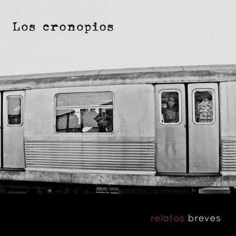 Los Cronopios: Relatos Breves (Underpool, 2016) [CD]   Literatura y otras cosas   Scoop.it