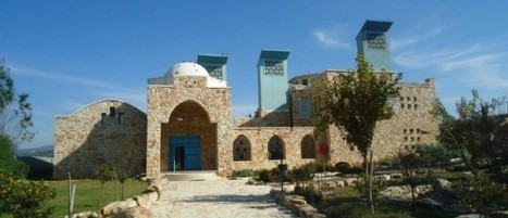 How Traditional Arab Architecture is Greening Buildings in Israel | Container Architecture | Scoop.it