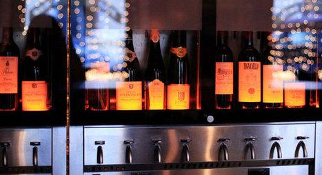 Degustare vino a Mosca | Oltrevino: l'export del vino italiano sui mercati oltremare | Scoop.it