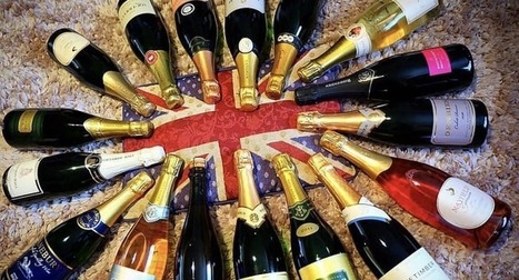 'British Fizz' - Official Name for English Sparkling Wine? | Vitabella Wine Daily Gossip | Scoop.it