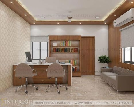 Today Offer The New Office Interior Company In