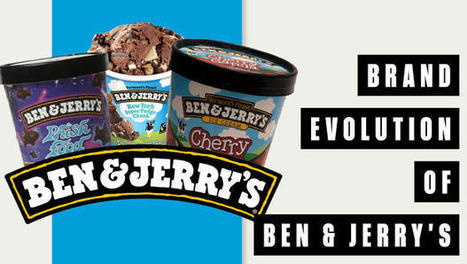 Story Branding: The History Of Ben & Jerry's Peace & Love In 3 Minutes | StoryBranding: How brands can embrace the power of story | Scoop.it