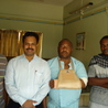 Orthopedic Surgery in India - Patient from Kenya