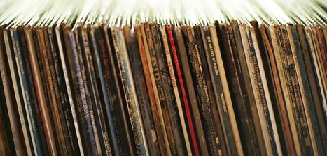 Ook in 2016 steeg verkoop vinyl | AudioPerfect Muziek- & Hifi-nieuws | Scoop.it
