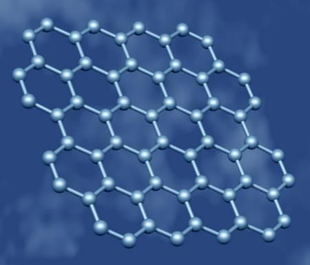 Le graphène: prometteur pour convertir la lumière en électricité | Innovation | Scoop.it