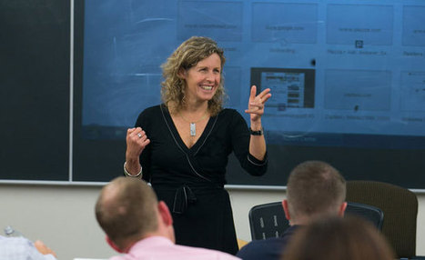 USA Today: Next Generation of Online Learning | Online Education | Scoop.it