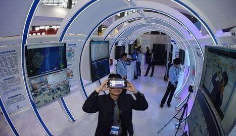 China incorporates big data to track innovation, entrepreneurship | Intrapreneur, intrapreneurship | Scoop.it