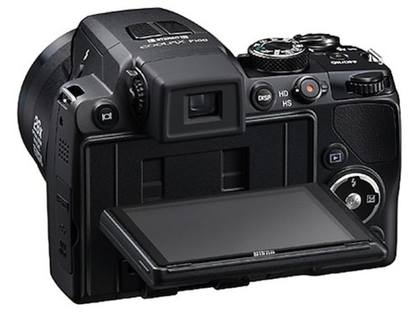 Nikon P7100 will be the third Coolpix camera announced next month | Nikon Rumors | Everything Photographic | Scoop.it