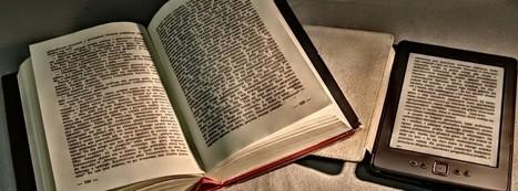 Salud y transición digital del libro. ¿Qué es lo que  está mutando? | Memorias de Orfeo | Scoop.it