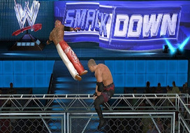 Download WWE SmackDown vs RAW 2011 Apk For Andr...
