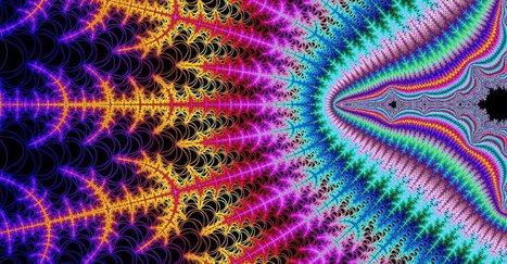 Les fractales, une curiosité mathématique | TICE, Web 2.0, logiciels libres | Scoop.it
