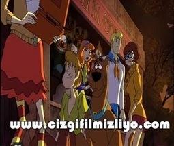 Scooby Doo Gizem Avcıları - Mantikor Belası | Çizgi Film izle | Scoop.it