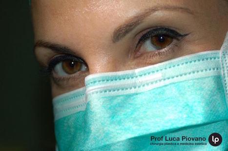 Blefaroplastica - Eliminare borse sotto gli occhi - Dr. Luca Piovano   Medicina estetica   Scoop.it