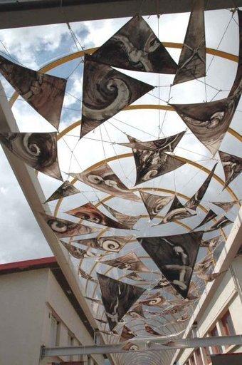 "Wela: ""Multiples"" | Art Installations, Sculpture, Contemporary Art | Scoop.it"
