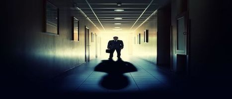 Neglecting Your Shadow Could be Your Demise | Switch and Shift | brand innovation | Scoop.it