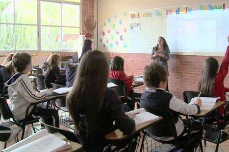 La revolución digital se toma las aulas   Educación Expandida y Aumentada   Scoop.it