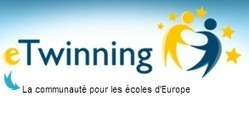 L'eTwinning, une méthode pour apprendre les langues avec les TICE   intercultural exchanges + telecollaboration   Scoop.it
