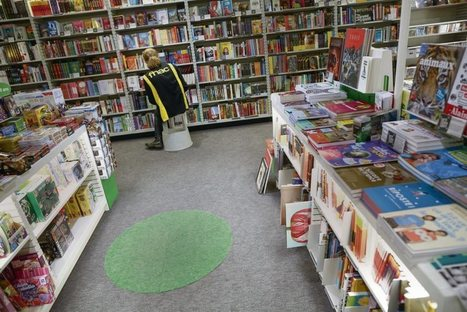 Loi Macron, la culture a bon dos! | La bibliothèque du Chesnay | Scoop.it