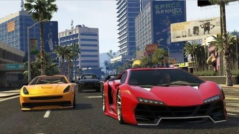 GTA 5 Cars List, Vehicles List in the Grand Theft Auto V | Scoop it