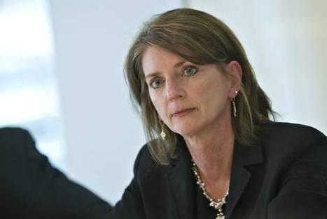 Former Sara Lee CEO Brenda Barnes Dies at 63 | YGlobalBiz Education | Scoop.it