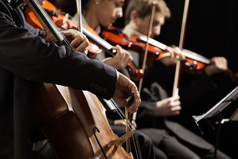 Study: How to Entice People to Buy Symphony Tickets | Arts Administration | Scoop.it