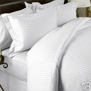 King Gold Solid MARRIKAS 300TC Egyptian Cotton Quality Pillowcase Pair 2