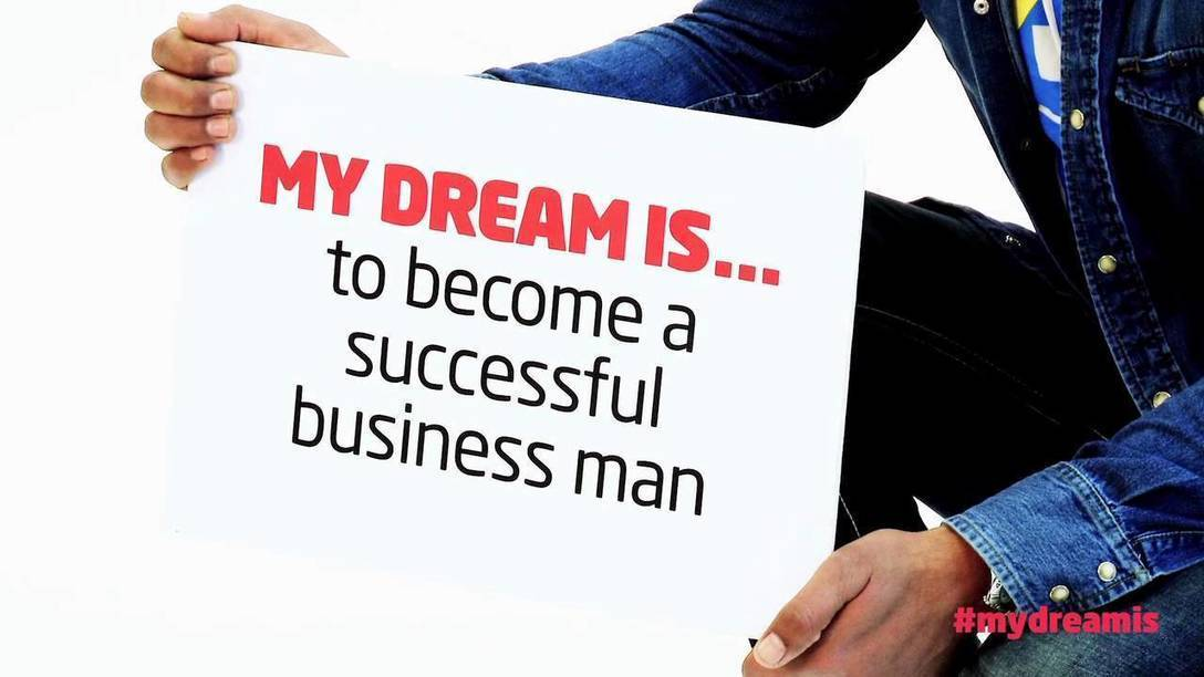 essay about how to become a successful businessman