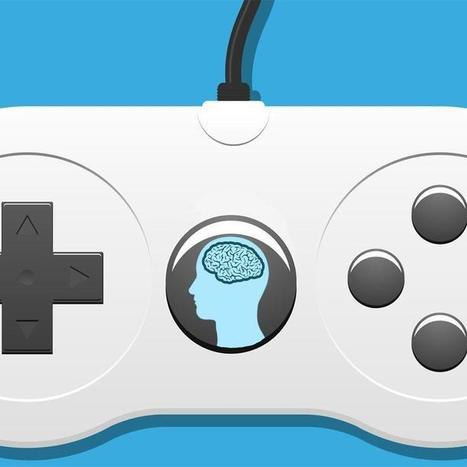 Playing This Video Game Will Sharpen Your Mind | Games For Health | Scoop.it