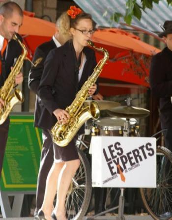 Rocamadour. Jazz dans la vallée - La Dépêche | Jazz Buzz | Scoop.it