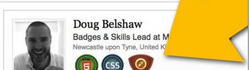 ¿Insignias para el Aprendizaje? –  Badges for Learning? | Noticias, Recursos y Contenidos sobre Aprendizaje | Scoop.it