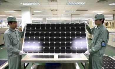 Photovoltaïque : Wuxi Suntech annonce une percée importante dans le domaine de la cellule multicristalline en silicium - Les-SmartGrids.fr | Energies Renouvelables | Scoop.it