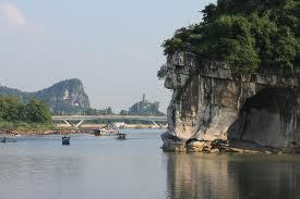 1 Day Guilin Private Tour: Elephant Trunk Hill, Fubo Hill - Guilin Tour, Guilin Day Tour | China tour packages | Scoop.it