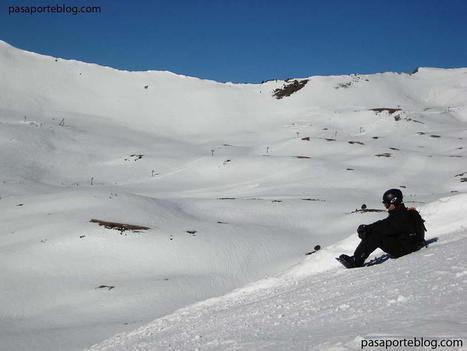 Esquiar en el Pirineo Francés, Estación de Saint-Lary | Christian Portello | Scoop.it