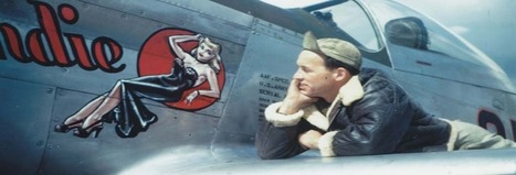 NOSEART FILMS - Contact Us | WW2 Bomber - Nose Art | Scoop.it