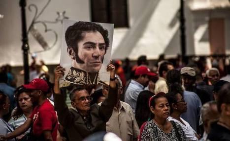 Se battre dans les cordes: les leçons de l'année 2016 au Venezuela | Venezuela | Scoop.it