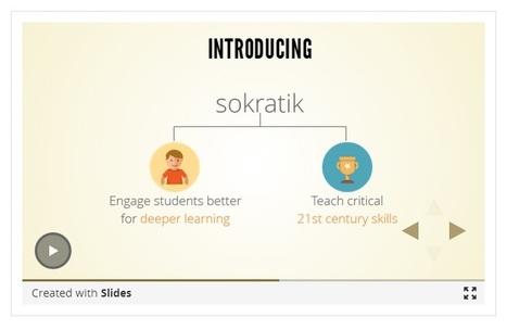 Crea narraciones multimedia con estas 10 herramientas | Tecnología y Educación | Scoop.it