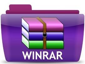 تحميل برنامج وينرار لفك ضغط الملفات المحملة من على الانترنت   girlsgames   Scoop.it
